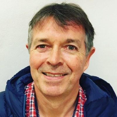 Tony Westcott
