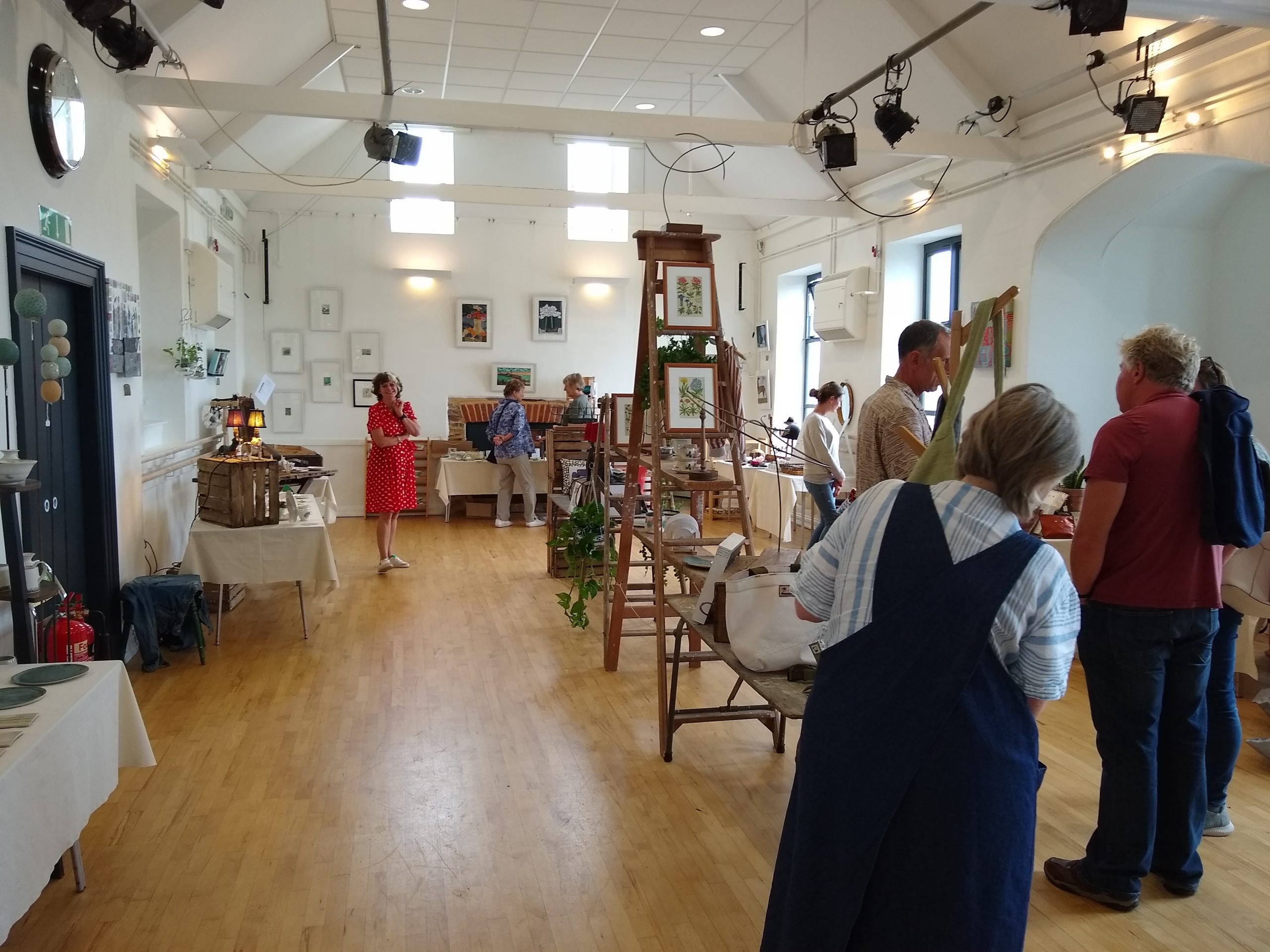 Devon Makers Show